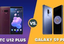 Speedtest HTC U12 Plus và Samsung Galaxy S9 Plus: Kết quả không có gì...