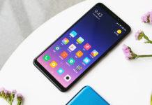 Chiêm ngưỡng Xiaomi Mi Max 3 vừa ra mắt, xứng đáng là ông hoàng...