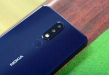 Ngắm nhìn Nokia X5 phiên bản Xanh Baltic vừa ra mắt