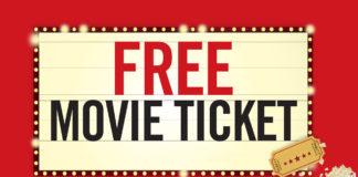 Hướng dẫn cách nhận vé xem phim miễn phí tại BHD Cinema trong tháng 7 này