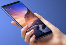 Xiaomi Mi Max 3 chính thức ra mắt: Viên pin 5.500 mAh, Snapdragon 636,...