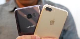 Doanh số smartphone Q2/2018: Samsung đi đầu, Huawei chiếm vị trí thứ hai từ Apple