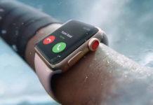 Sau iPhone 2018, xuất hiện ngày ra mắt và giá bán Apple Watch Series...