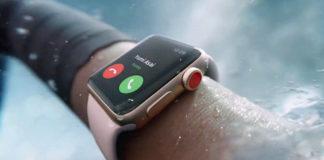Sau iPhone 2018, xuất hiện ngày ra mắt và giá bán Apple Watch Series 4