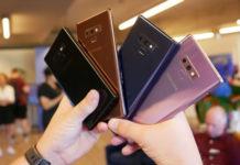 Đây là bộ nhạc chuông mặc định của Galaxy Note 9, mời bạn tải...