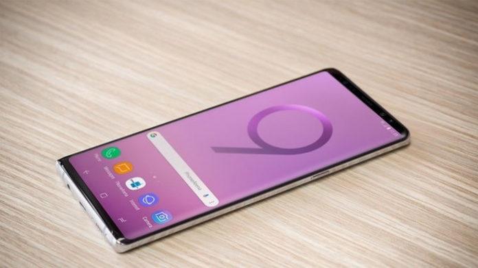 Galaxy Note 9 chưa ra mắt, phụ kiện ốp lưng đã lên kệ