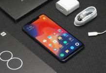 Xiaomi Mi 8 trình làng phiên bản RAM 8GB và bộ nhớ trong 128GB,...