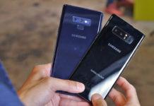 Samsung giải thích vì sao thiết kế Galaxy Note 9 không mấy thay đổi...