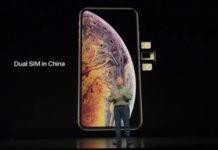 iPhone Xs Max có hai phiên bản dùng 2 SIM? Chúng là gì và...