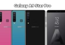 Đối đầu Huawei P20 Pro, Samsung chuẩn bị cho ra mắt smartphone 4 camera