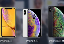 """iPhone Xs/Xs Max và iPhone Xr có thời lượng pin """"trâu"""" như nào?"""