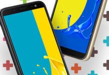Galaxy J4 Plus tiếp tục đạt chứng nhận FCC và xuất hiện trên website...