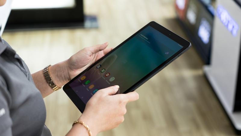 thu-cu-doi-moi-galaxy-tab-2018-1 Thu cũ đổi mới, lên đời Galaxy Tab A 2018 tiết kiệm ngay 4.000.000 đồng