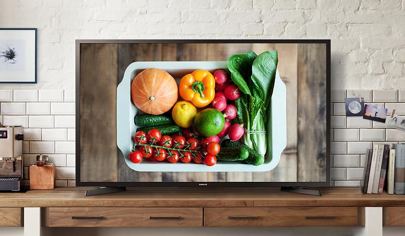 Smart-TV-Samsung Mua Galaxy Note 9, giảm tới gần 3 triệu, tặng thêm Smart TV Samsung 7,4 triệu