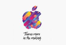 Apple gửi thư mời sự kiện ngày 30/10, có thể ra mắt iPad và...