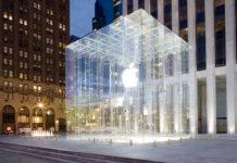 Việt Nam có là điểm đến tiếp theo của Apple Store?