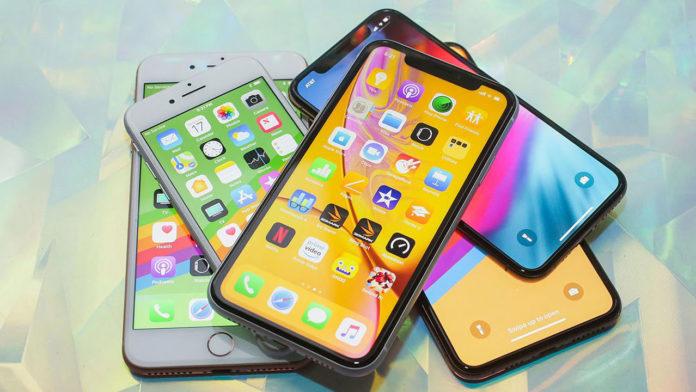 """Nhìn lại cuộc """"dậy thì"""" của iPhone từ 2007 đến 2018"""