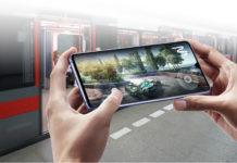 Huawei Mate 20 X ra mắt: Hỗ trợ bút M Pen, màn hình 7.2...