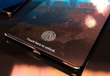 """Bất ngờ với khả năng mở khoá """"thần tốc"""" của Xiaomi Mi MIX 3"""