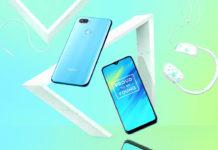 Realme 2 và Realme 2 Pro ra mắt Việt Nam: Thiết kế đẹp, hiệu...