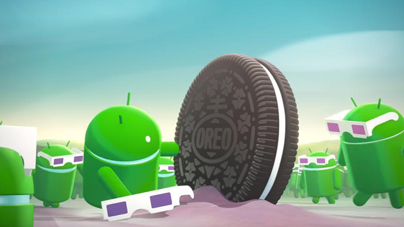 Theo dõi lịch trình cập nhật Android 8 0 Oreo mới nhất 2018 | Hoàng