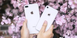 Apple mở bán iPhone 8 và 8 Plus Refurbished với giá chỉ từ 11 triệu đồng