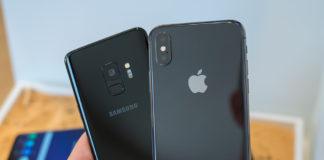 Smartphone nhỏ gọn
