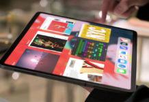 Trên tay iPad Pro 2018 mới mẻ với USB-C, viền mỏng hơn và sạc không dây Apple Pencil