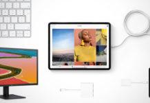 USB-C trên iPad Pro 2018