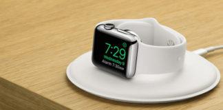 Xem thời lượng pin Apple Watch