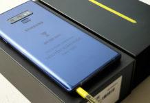 Galaxy Note 9 in tên Thủ Tướng