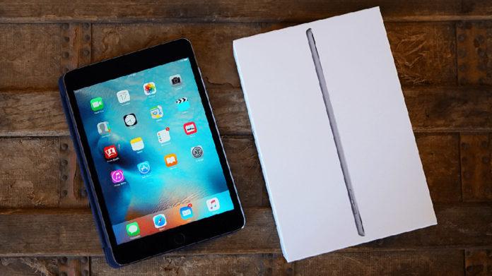 Ốp lưng iPad Mini 5