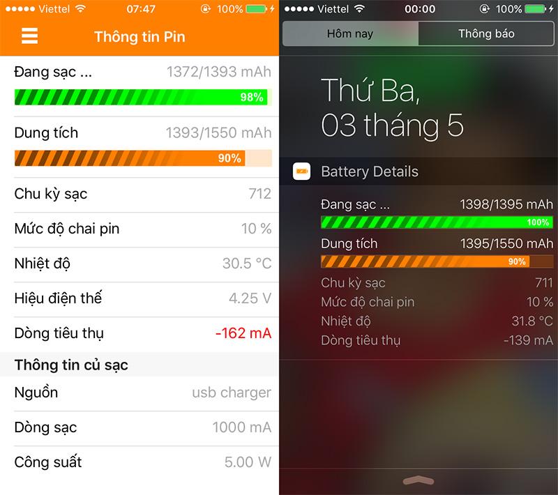 thay-pin-iphone-0 Cách kiểm tra iPhone của bạn đã đến lúc cần thay pin chưa