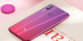 Mở bán Redmi Note 7