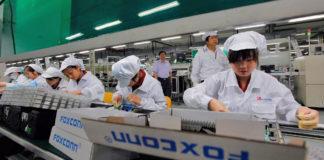 """Không phải Việt Nam – Ấn Độ mới là nơi """"cấp sổ đỏ"""" cho nhà máy Foxconn"""