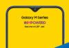 Samsung Galaxy M Series: Hiệu năng khủng, pin lớn, sạc nhanh, camera góc siêu rộng