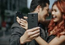 BlackBerry Evolve ra mắt Việt Nam: Không phím cứng, siêu bảo mật, giá 7.990.000...