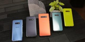 Samsung đã bán được 2 tỷ điện thoại Galaxy trong 9 năm qua