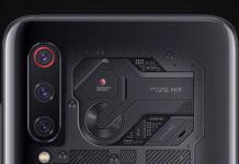 Xiaomi Mi 9 Transparent Edition: Mặt lưng mãn nhãn, RAM 12GB, camera 48MP