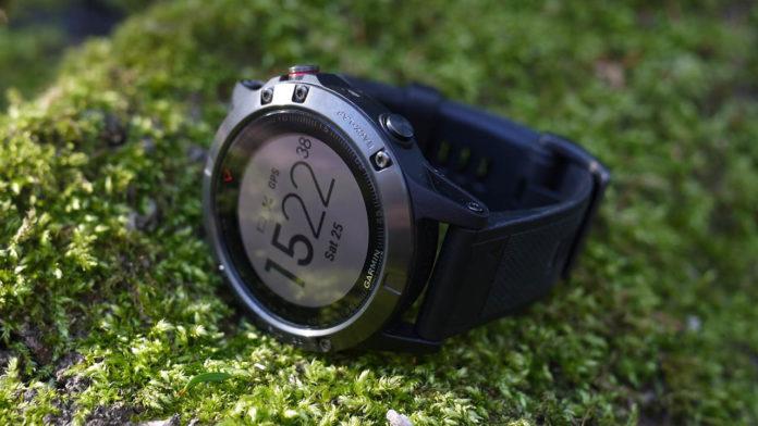 Mua đồng hồ Garmin