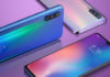 Xiaomi Mi 9 ra mắt