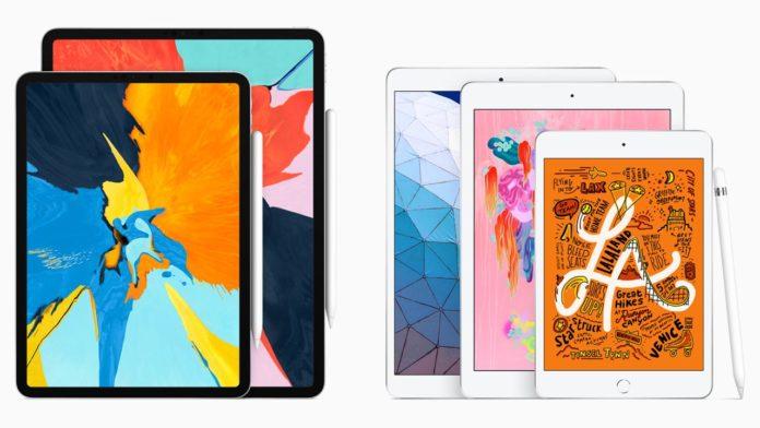 Ra mắt iPad Mini 5