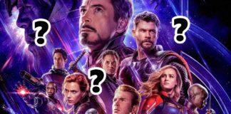 Điện thoại trong Avengers Endgame