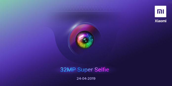 Redmi Y3 lộ diện với pin 4000 mAh, camera selfie 32MP, ra mắt vào 24/04