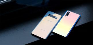 So sánh Galaxy S10+ và P30 Pro