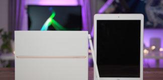Chọn mua iPad 2018
