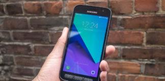 Điện thoại Samsung siêu bền