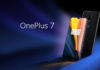OnePlus 7 ra mắt