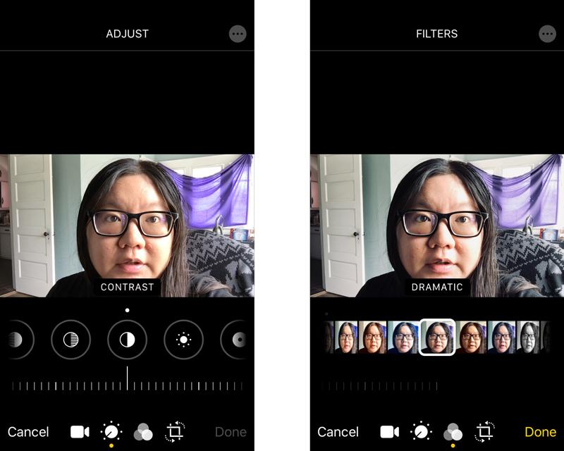 Cách quay video trên iPhone