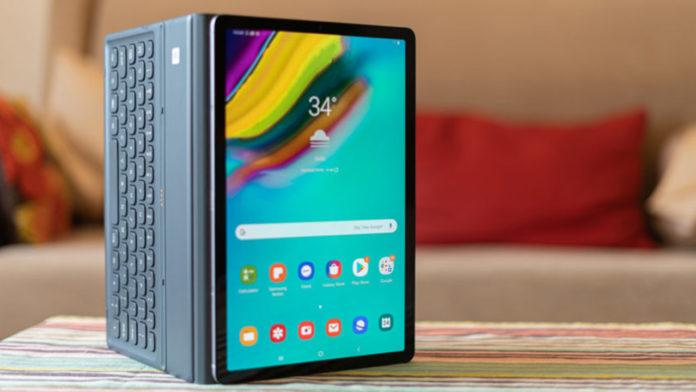 Mua máy tính bảng Galaxy Tab S5e